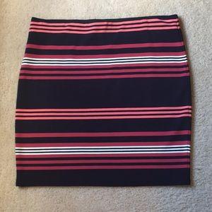 Loft Outlet Knit Skirt